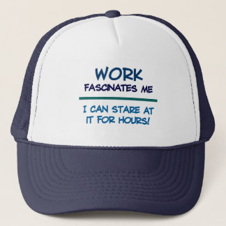 Work hat - choose color