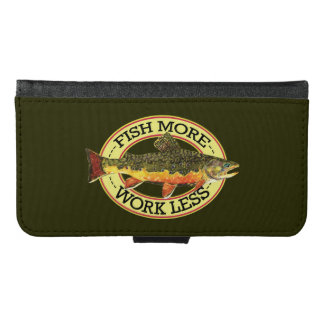 Work Less - Fish More