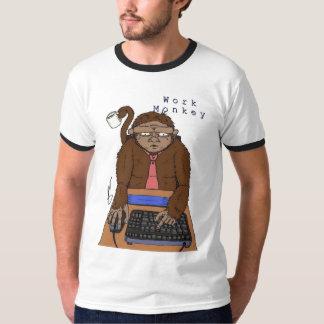 Work Monkey T-Shirt