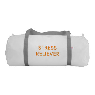 Work Out bag; gym bag Gym Duffel Bag