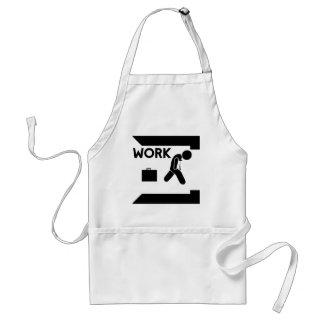 WORK STANDARD APRON