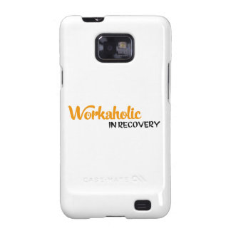 workaholic in recovery galaxy s2 covers