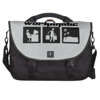Workaholic Laptop Bags