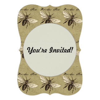 Worker Bee Cards