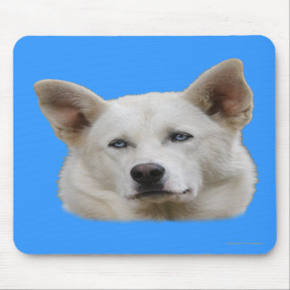 Working Dog Mousepad