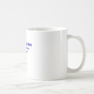 Working Out Cheaper than Therapy Mug