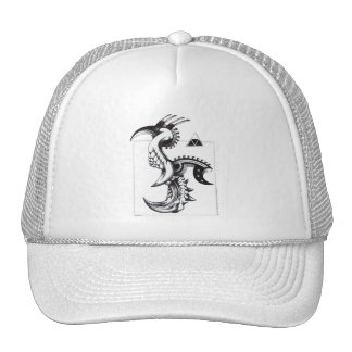 Working within Nature Trucker Hat