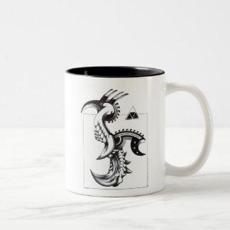 Working within Nature Mugs