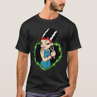 WorkingBride copy T-Shirt