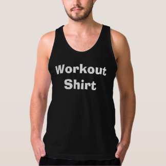 Workout Shirt 2.0
