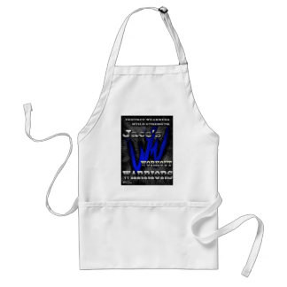 workout warrior products apron