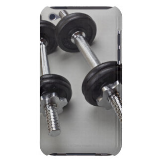 Workout weights barely there iPod cover