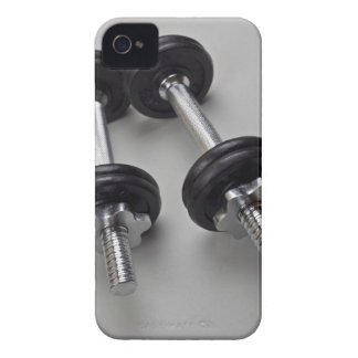 Workout weights iPhone 4 covers