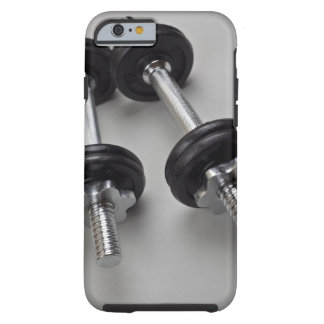 Workout weights tough iPhone 6 case
