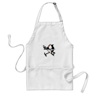 Workshop Tools Standard Apron