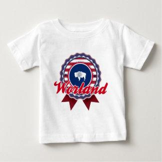 Worland, WY T-shirt