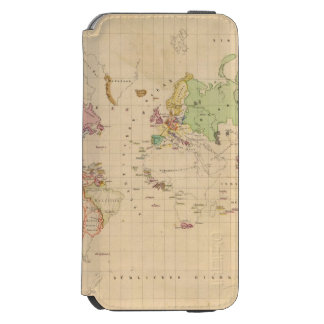 World 2 incipio watson™ iPhone 6 wallet case