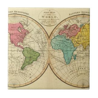 World 3 tile