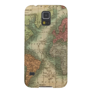 World 4 cases for galaxy s5