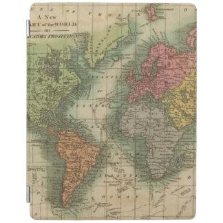 World 4 iPad cover