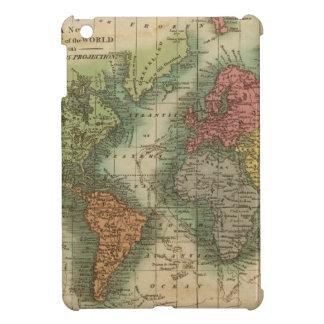 World 4 iPad mini covers
