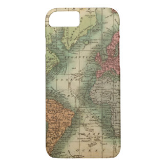 World 4 iPhone 8/7 case