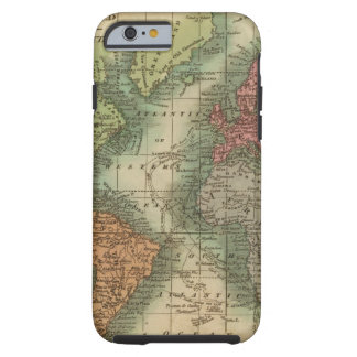 World 4 tough iPhone 6 case