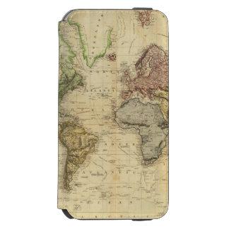 World 5 incipio watson™ iPhone 6 wallet case