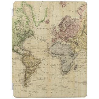World 5 iPad cover