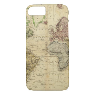 World 5 iPhone 8/7 case