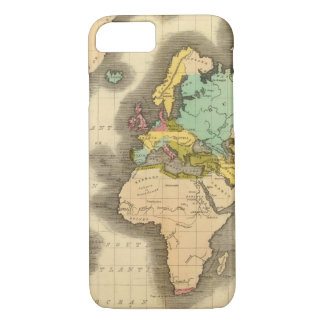 World 6 iPhone 8/7 case