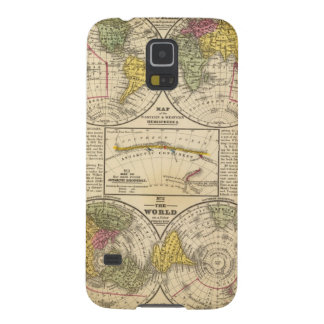 World 7 galaxy s5 covers