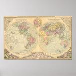World 8 poster
