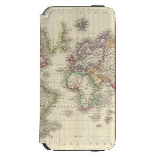 World 9 incipio watson™ iPhone 6 wallet case