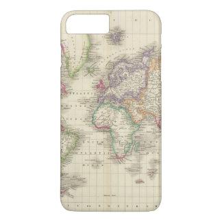 World 9 iPhone 8 plus/7 plus case