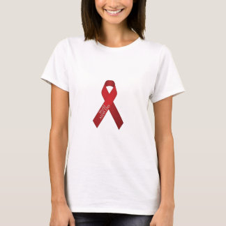 World Aid Day T-Shirt