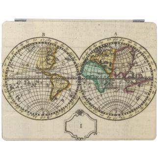 World Atlas iPad Cover