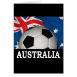 World Australia Card
