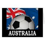 World Australia Cards