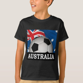 World Australia T-Shirt