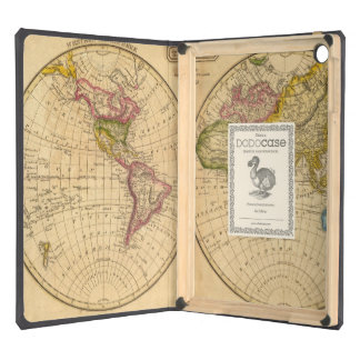 World by Worcester iPad Air Case