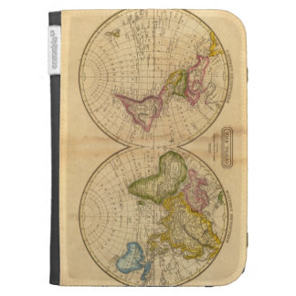 World by Worcester Kindle 3 Covers