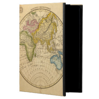 World by Worcester Case For iPad Air