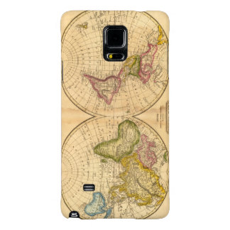 World by Worcester Galaxy Note 4 Case