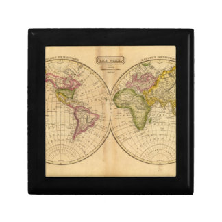 World by Worcester Gift Box