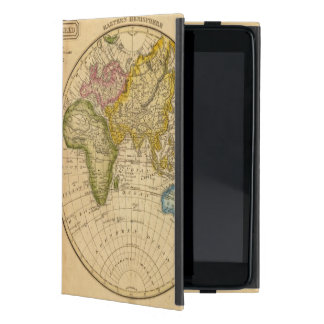 World by Worcester iPad Mini Cases
