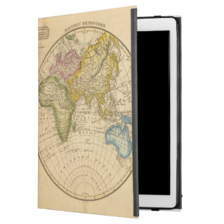 "World by Worcester iPad Pro 12.9"" Case"