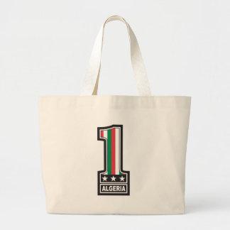 World Champion Algeria Bag