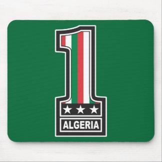 World Champion Algeria Mouse Pad