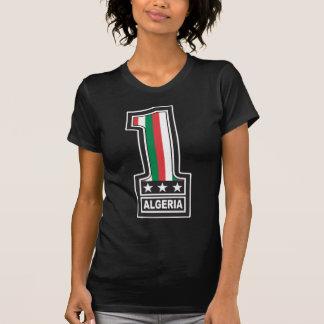 World Champion Algeria T Shirt